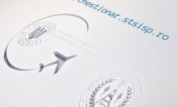 O nouă aplicație dezvoltată pentru fluidizarea traficului aerian de călători