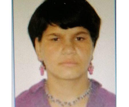 Tânără de 23 de ani, din Turda, dată dispărută FOTO