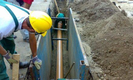 Încep lucrările la rețeaua de apă și canalizare în municipiul Gherla și în alte 10 localități învecinate