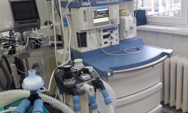 Un nou aparat medical de înaltă performanță, pus în funcțiune la Spitalul de Copii din Cluj