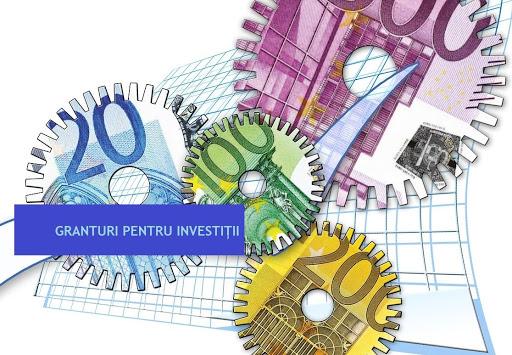 Grantul de Investiții – Măsura 3